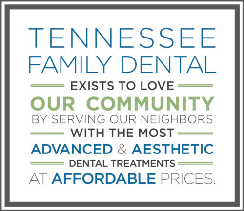 Tennessee Family Dental Mission