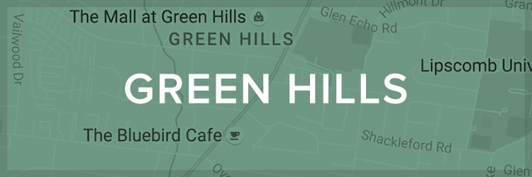 Green Hills location