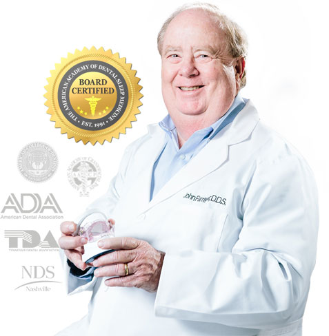 Dr. John Farringer