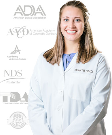 Dr. Betsy Hill