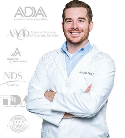 Dr. Ryan O'Neill