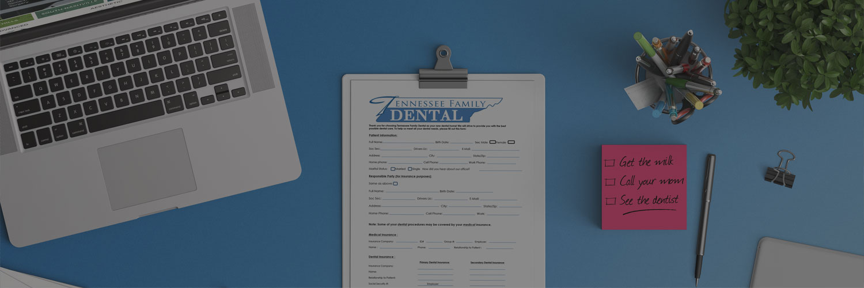 Patient Center Tennessee Family Dental Nashville Tn Dentist