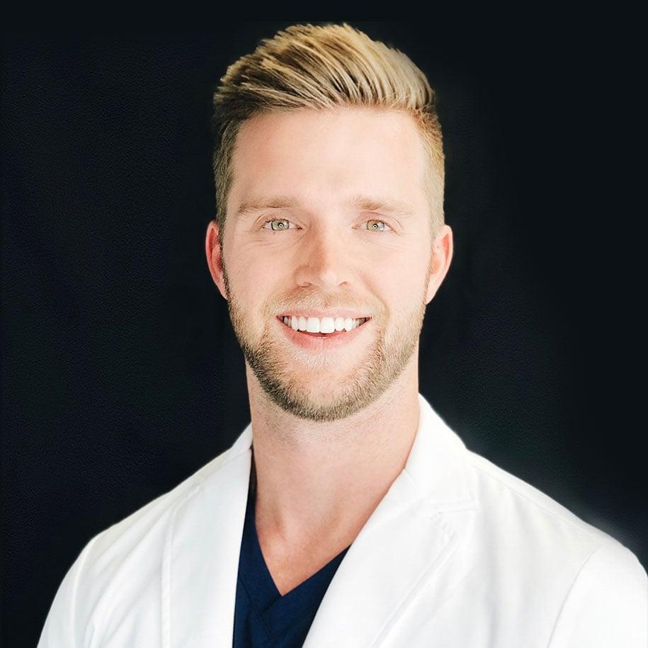 Dr. Brad Gill